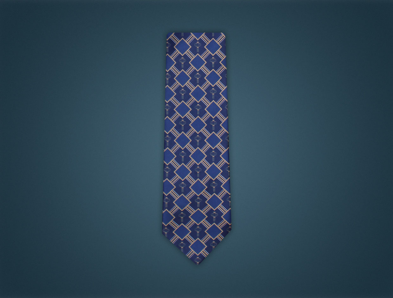 Rotary 2014 Theme Tie