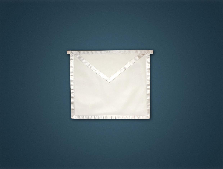 Craft E.A. Apron - No Pockets