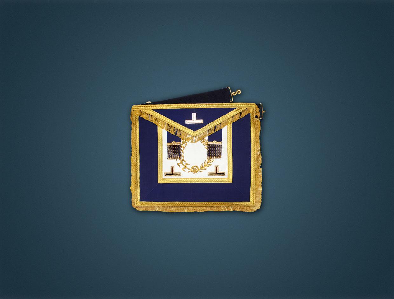 Grand Lodge Full Dress Apron