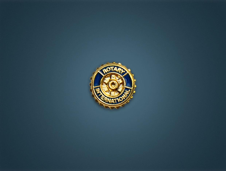 Miniature Rotary Member Pin