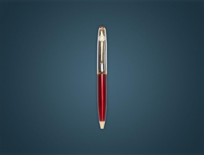 Rotary Ball Point Pen