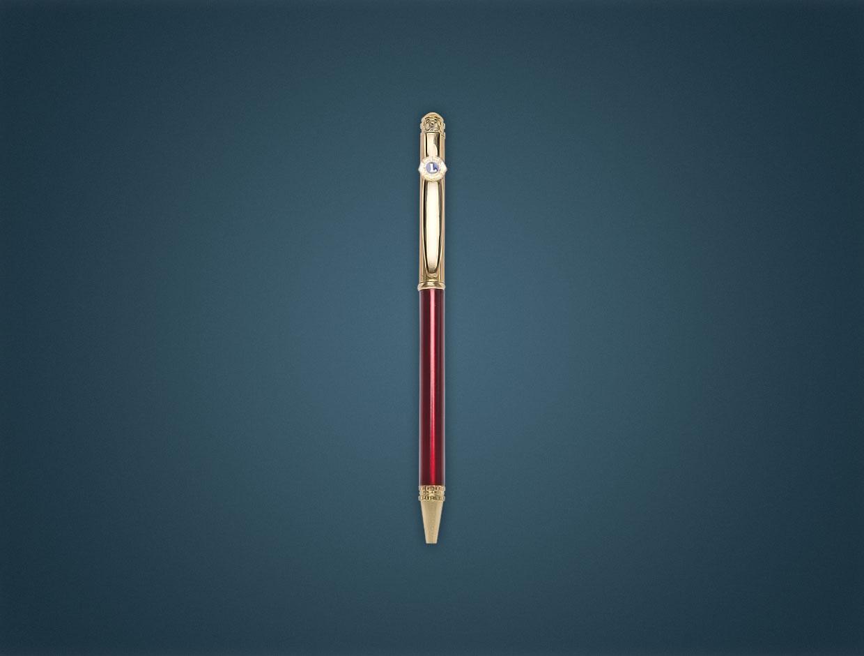 Lions Ball Point Pen