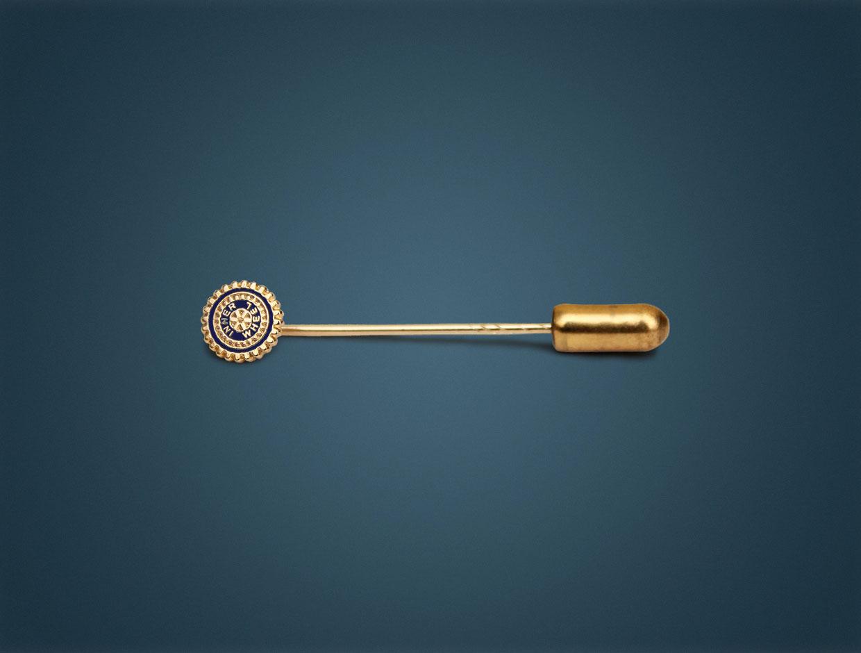 Inner Wheel Member Long Pin