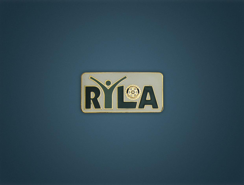 RYLA Member Pin