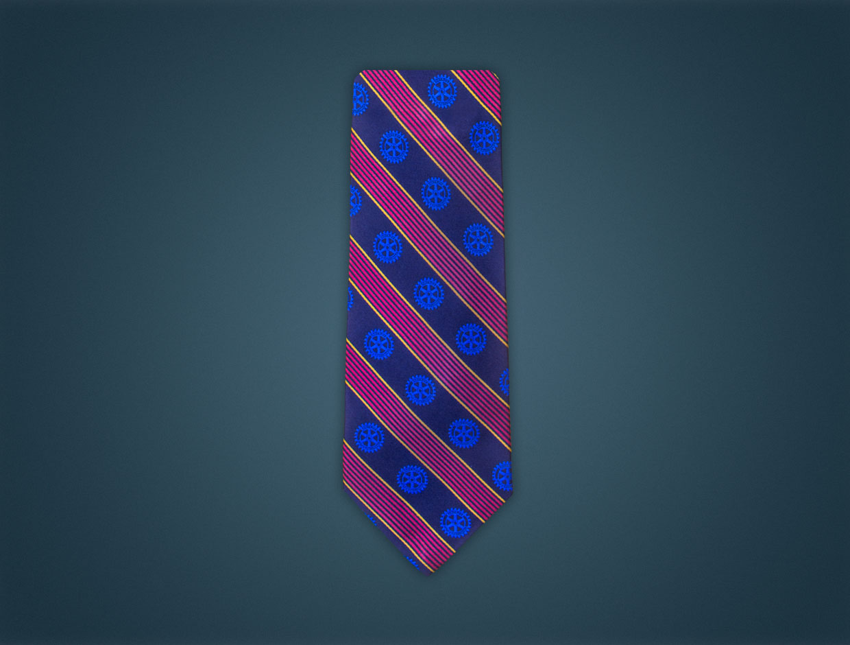 Custom Silk Ties