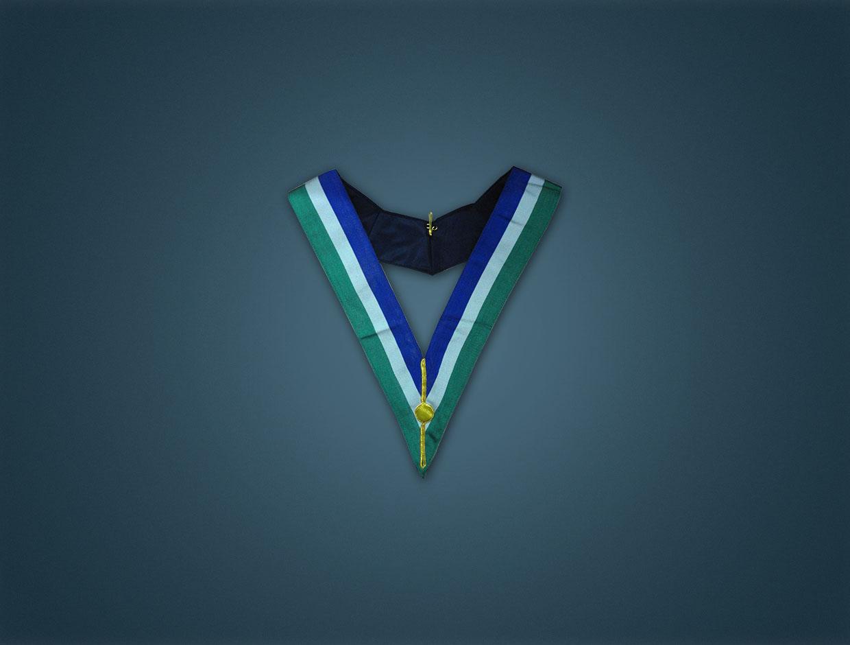Grand Lodge Undress Collar (GLI)
