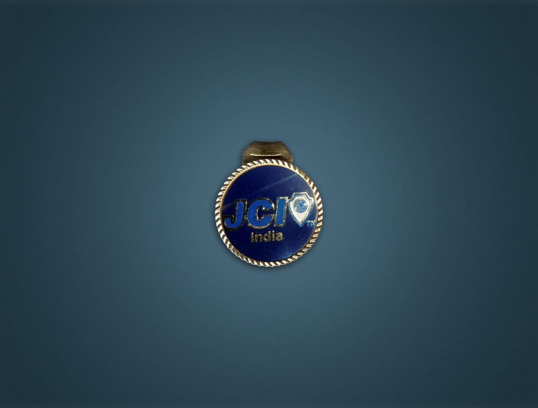 JCI Pocket Clip