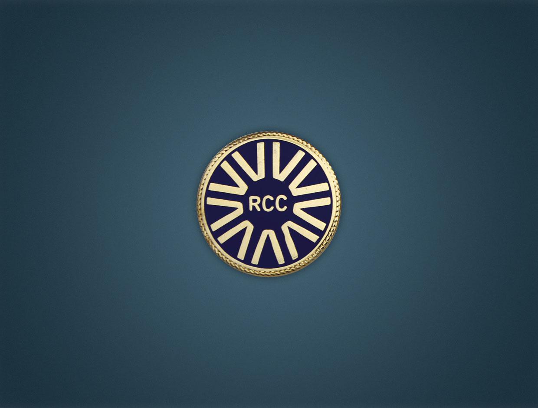 Rotary Community Corps Lapel Pin