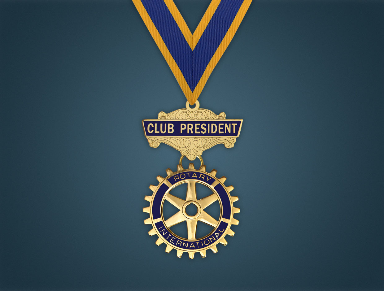 Rotary Deluxe Designation Collar