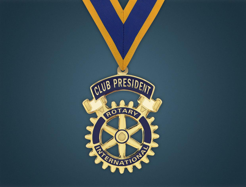 Rotary Designation Collar