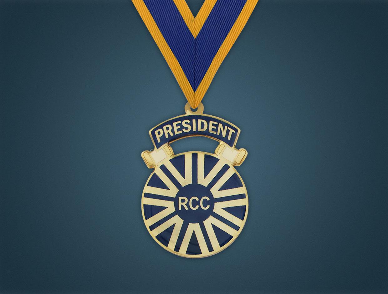 Rotary Community Corps Collar