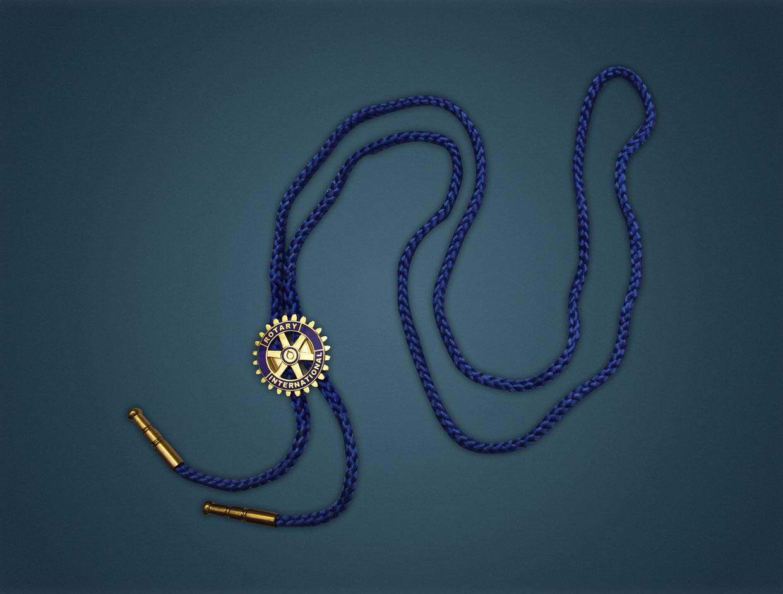 Rotary Bow Knot